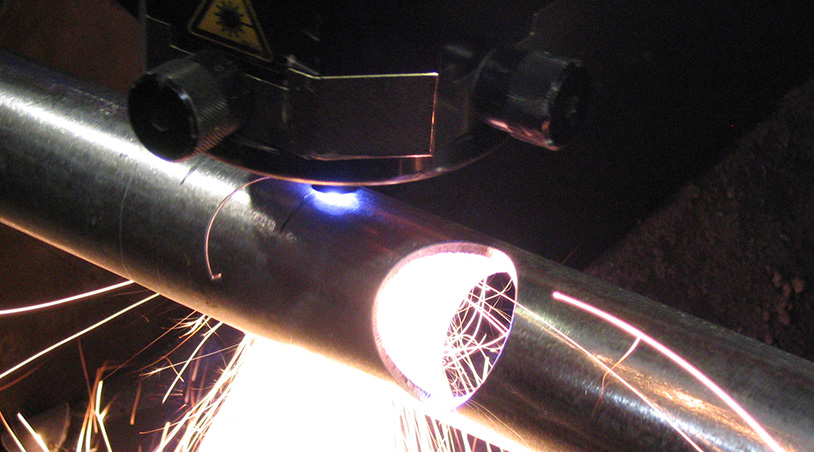 Melbourne rotary laser cutting machine