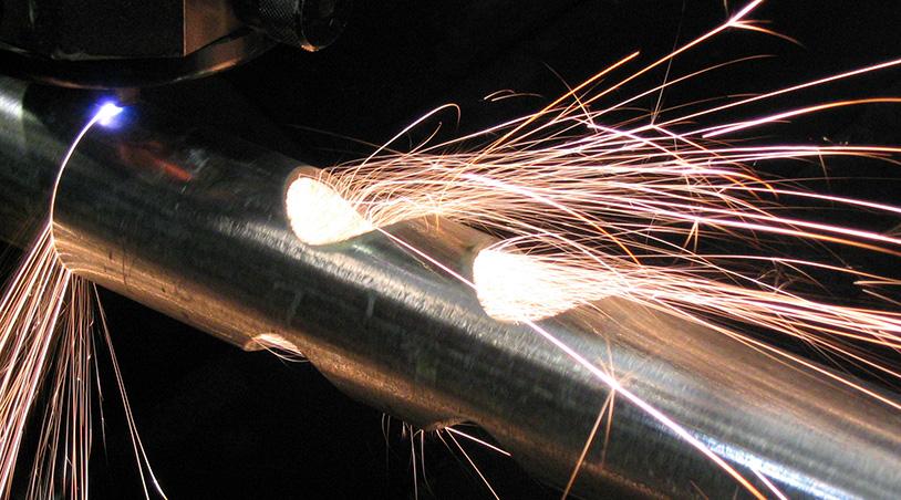 rotary laser cutting machine Australia