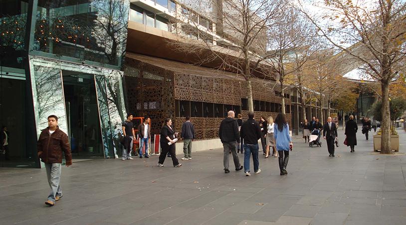 decorative screens Melbourne