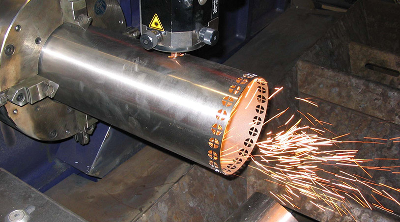 rotary laser cutting Mebourne