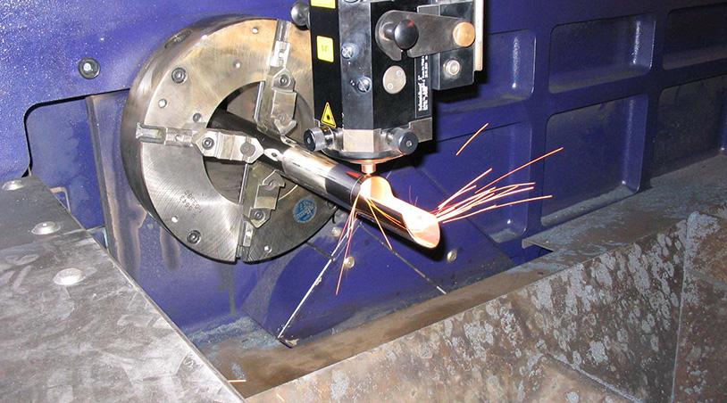 Australian laser cutting machine